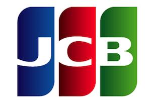 国際ブランドJCB