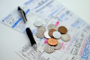 引っ越しで住民票住所を移籍していないなら「公共料金の領収書」を準備しておくべし