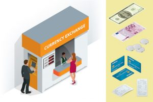 海外でのクレジットカード払い