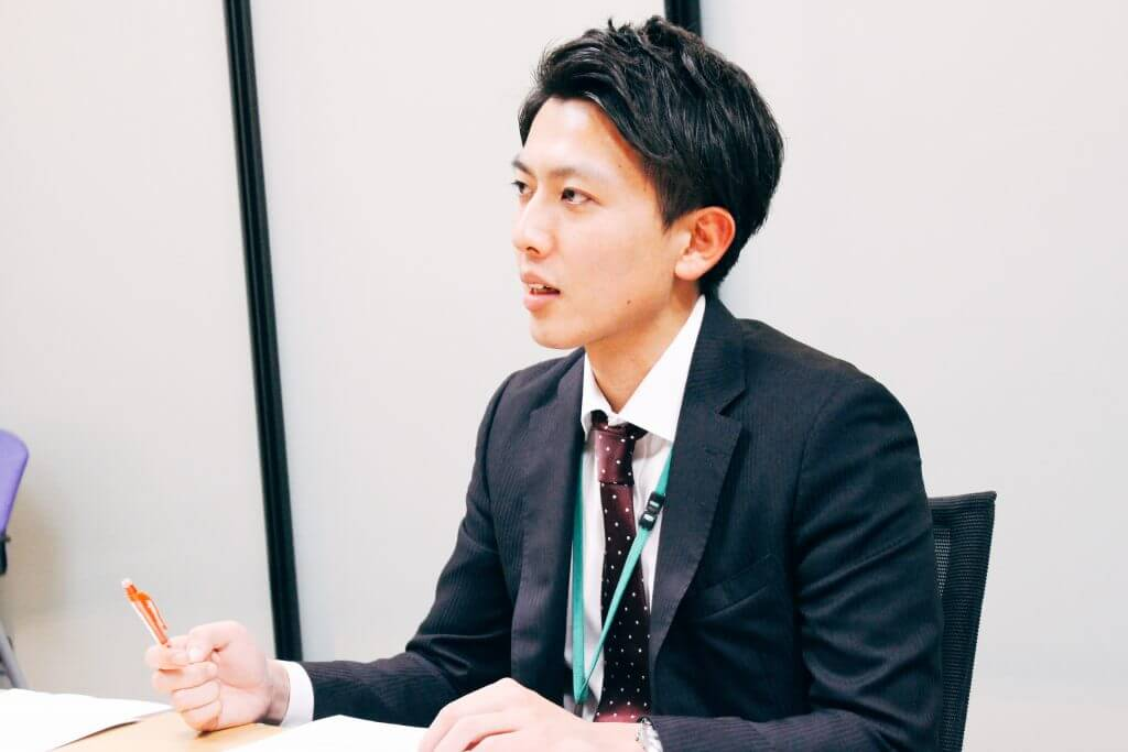 三井住友カード株式会社 東京リテール営業部 田村 悠人さま