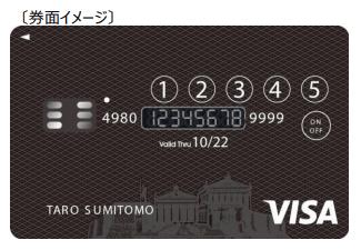【MAMOLEAD】「ロック機能付きクレジットカード」が2018年に誕生。カード表面の液晶にパスコード入力!?最高クラスのセキュリティを実現したカード。