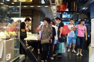 銀聯カードが日本でも存在感を増す!そして圧倒的に増え続ける訪日中国人観光客