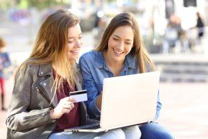 インターネットでのクレジットカードの使い方