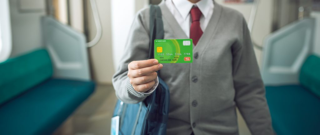 高校生でも、クレジットカードを持ちたい。どうすればいい?すべての方法を(代わりの手段も)まとめてみた