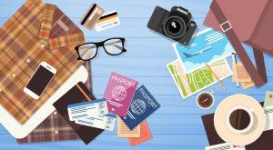 クレジットカードを活用して海外旅行