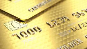 ゴールドカードはアメックスが世界で初めて発行した