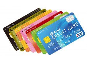 国際ブランドを分散してクレジットカードを持っておこう