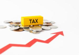 増税の歴史