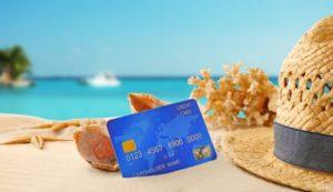 海外で使うクレジットカードにオススメ