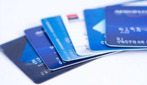 クレジットカードが決済エラーで使えなくなったら大変