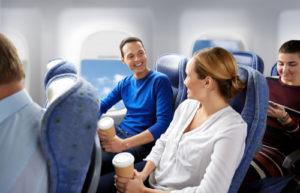 若いうちにマイル・飛行機・クレジットカードの知識があることは将来も役立ちます!