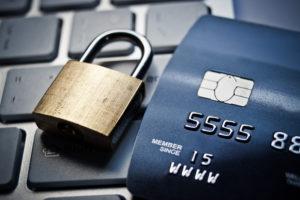 クレジットカードのセキュリティー
