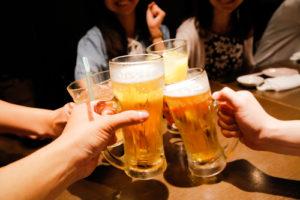サークルや飲み会の幹事としてうまく仕切るコツ