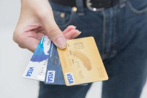 外国人留学生にオススメのクレジットカード