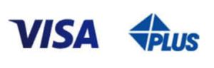 デビットカードでVISAまたはPlusのマークがついたATMで引き出せます。