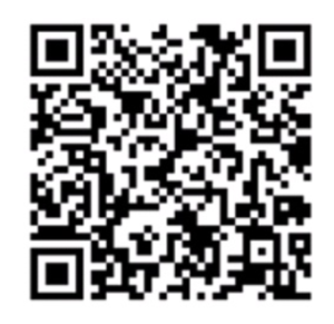 スマートフォンで開示請求の手続き(QRコード)