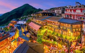 台湾のキャッシュレスやクレジットカードの普及や浸透事情