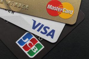 タイプ別:クレジットカードの選択肢の例