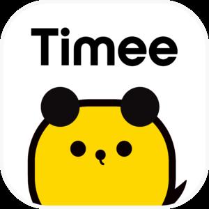 Timee公式アプリロゴ