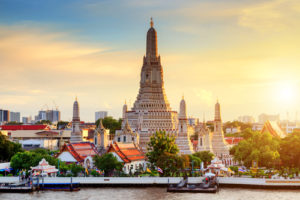 タイでのクレジットカードについて