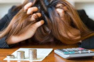 クレジットカードの明細等を把握していない時のリスク
