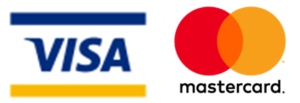 VISAとMastercard