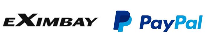 海外通販サイトで見る「eximbay」と「PayPal」とは?クレジットカード決済の違い・賢い使い方(必見!為替手数料を抑える裏ワザも公開中)